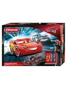 Carrera Go Disney Pixar Cars - Speed Challenge