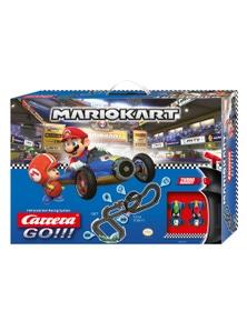 Carrera Go 1 43 Slot Racing System Nintendo Mario Kart Mach 8