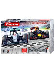 Carrera Racing System F1 Champions