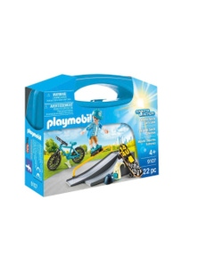 Playmobil - Extreme Sports Carry Case