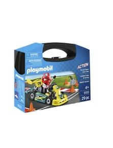 Playmobil - Go Kart Racer Carry Case