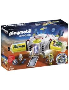 Playmobil - Mars Space Station