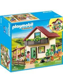 Playmobil - Modern Farmhouse