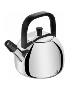 Zwilling 1.7L Twin Classic Stainless Steel Whistling Kettle