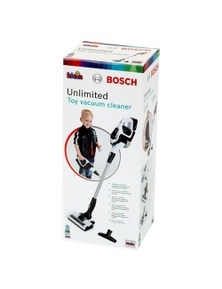 Bosch Unlimited Vacuum Cleaner Toy
