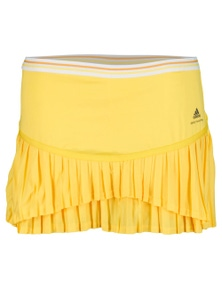Adidas Girl's Stella McCartney Asmc Barricade Tennis Skort Sport Kids - Wonder Glow