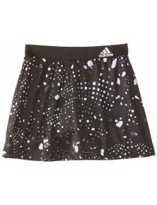 Adidas G Response Trend Skort Girls Tennis Skirt Sports Kids Childrens