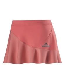 Adidas Girl's Stella McCartney Asmc Tennis Skirt Skort Sport Kids - Poppink