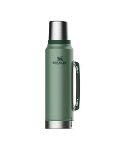 Stanley Classic 1L Vacuum Insulated Flask Thermos Bottle