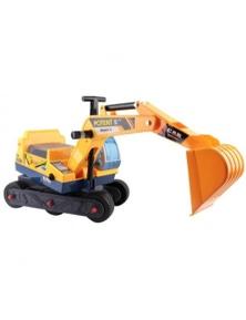 Kids Ride-On Excavator