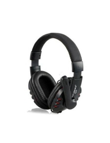 Q7 USB Computer Headphones with Mic and Volume Control