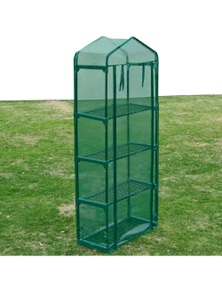 Greenhouse (4-Shelf)