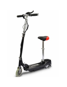 Electric Scooter With Seat 120 W