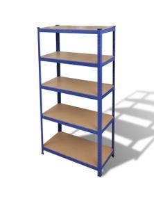 Garage Storage Shelf Organizer