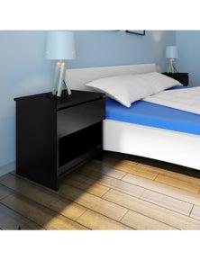 1-Drawer Bedside Table