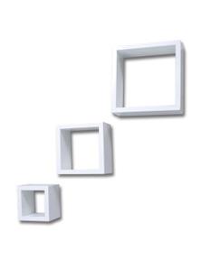 Cube Shelf (Set Of 3)
