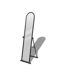 Rectangular Free Standing Floor Mirror Full Length