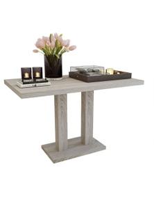 Oak-look Dining Table