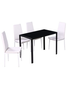 Dining Table Set (5 Pieces)