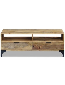 TV Stand Mango Wood