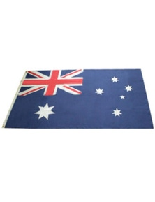 6m Flag Pole Set with Australian Flag