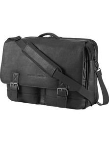 """HP Executive Carrying Case (Messenger) for 39.6 cm (15.6"""") Notebook"""