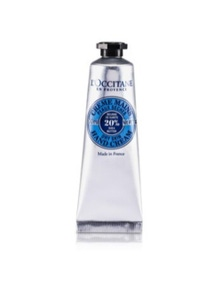 L'Occitane Shea Butter Hand Cream (Travel Size)