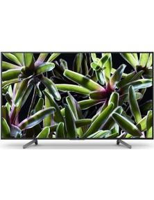 Sony 49in X70G 4K Ultra HD High Dynamic Smart TV