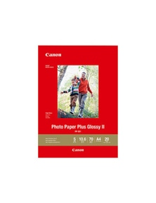 Canon Photo Plus Glossy 20p