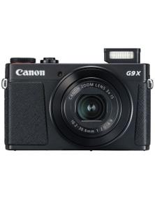 Canon 20.1MP Powershot G9X Mark II Digital Still Camera