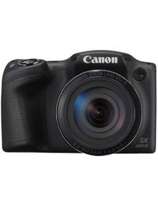 Canon 20.5MP PowerShot SX430 IS Digital Still Camera