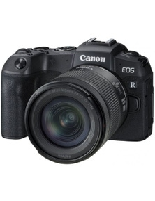 Canon EOS RP Full Frame Mirrorless Camera w 24/105mm IS STM Lens