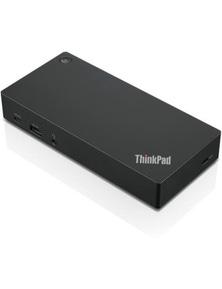 Lenovo ThinkPad USB-C Dock Gen 2 USB 3.1