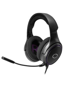 Cooler Master Mh630 Hi-Fi Gaming Headset Pc/Console - Black