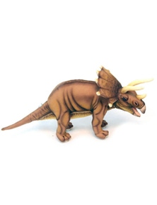 Hansa Triceratops Dinosaur