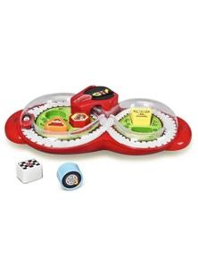 BB Junior Ferrari Infinity Race Set