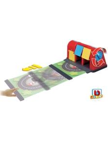 BB Junior Ferrari Roll Away Raceway