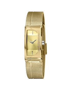 Esprit Watch ES1L015M0025 Women Gold