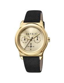 Esprit Watch ES1L077L0025 Women Gold