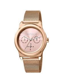 Esprit Watch ES1L077M0065 Women Rose Gold