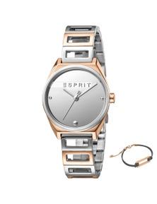 Esprit Watch ES1L058M0055 Women Silver