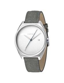 Esprit Watch ES1G056L0015 Men Silver