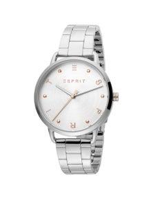 Esprit Watch ES1L173M0055 Women Silver