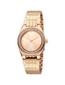 Esprit Watch ES1L148M0075 Women Rose Gold