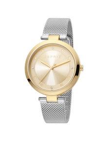 Esprit Watch ES1L165M0085 Women Silver