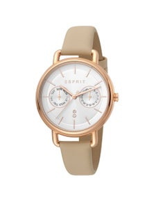 Esprit Watch ES1L179L0055 Women Rose Gold