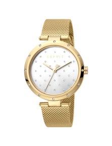 Esprit Watch ES1L214M0065 Women Gold