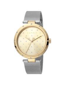 Esprit Watch ES1L214M0085 Women Gold