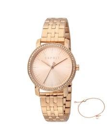 Esprit Watch ES1L183M2075 Women Rose Gold