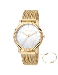Esprit Watch ES1L184M0025 Women Gold